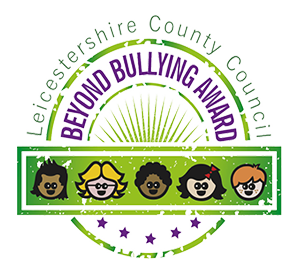Beyond Bullying logo
